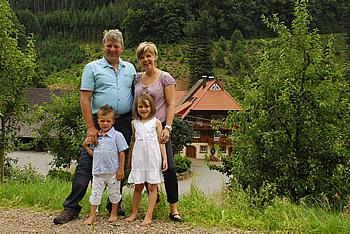 Die Familie Vogt