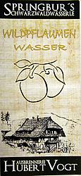 Wildpflaumenwasser / Haferpflaume
